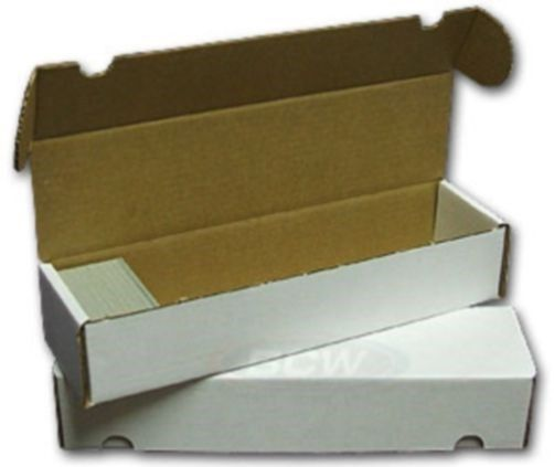 cheap cardboard 800ct box